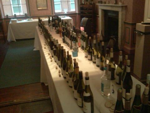 Wine Club Members' Exclusive Tasting