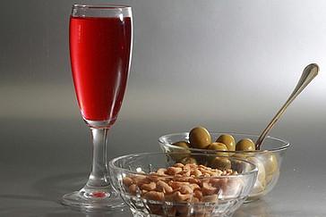Aperitifs, Digestifs & Vermouths