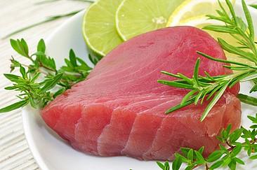 Tuna & Other Meaty Fish